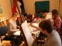 """Конкурс """"Талантът обича всяко дете"""" - Изобразително изкуство"""