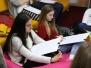 Конкурс Талантът обича всяко дете - Творческо писане 13-16 г.