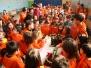 Тиймбилдинг в класната стая с 1, 2 и 3-ти клас на 119 СУ