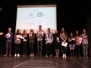 """Церемония по награждаване """"Талантът обича всяко дете"""" - Творческо писане 13-16 г."""